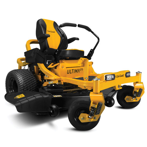 Cub Cadet ULTIMA ZT SERIES Zero Turn Mower