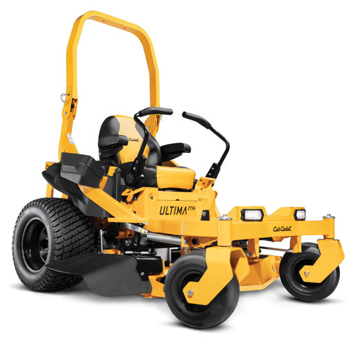 Buckeye Valley Equipment Hebron Ohio USA Cub Cadet ULTIMA ZTX SERIES Zero Turn Mower ZTX4 48