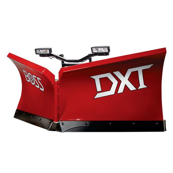 BOSS DXT V PLOWS