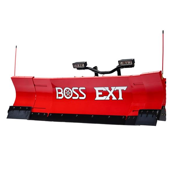 BOSS EXT PLOW