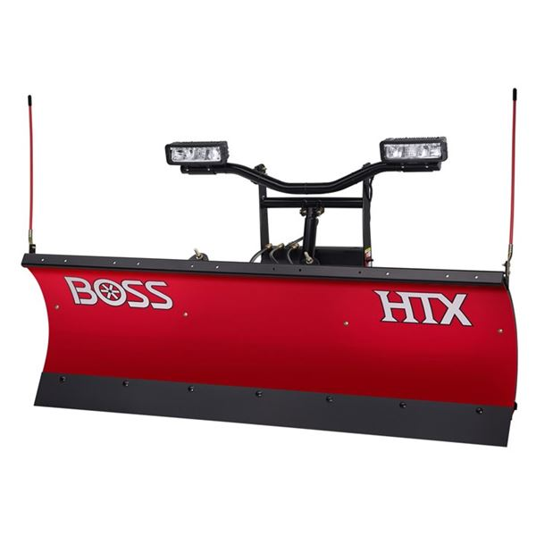 BOSS HTX PLOWS