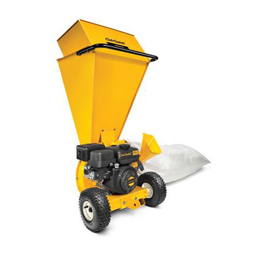 Cub Cadet Chipper Shredder CS