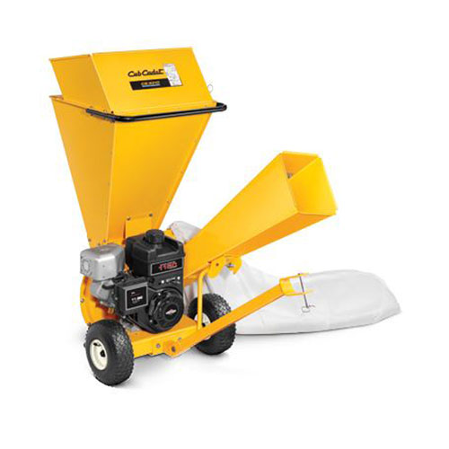 Cub Cadet Chipper Shredder CS3310