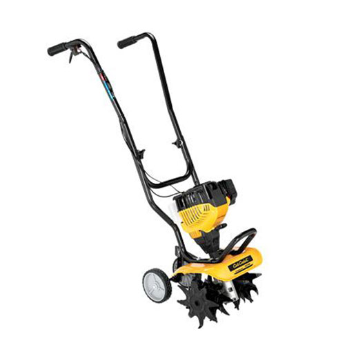 Buckeye Valley Equipment Hebron Ohio USA Cub Cadet Garden Tiller CC 148 CULTIVATOR