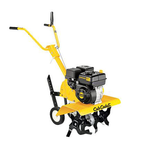 Buckeye Valley Equipment Hebron Ohio USA Cub Cadet Garden Tiller FT 24