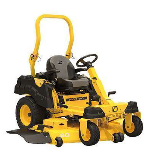 Buckeye Valley Equipment Hebron Ohio USA Cub Cadet PRO ProZ160SKW