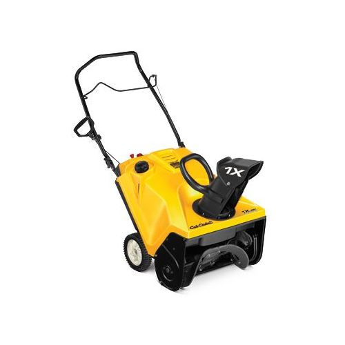 Buckeye Valley Equipment Hebron Ohio USA Cub Cadet Snow Thrower 1X221HP