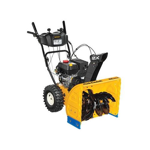 Cub Cadet Snow Thrower 2X 524 WE