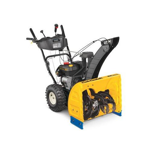 Buckeye Valley Equipment Hebron Ohio USA Cub Cadet Snow Thrower 2X 524 SWE