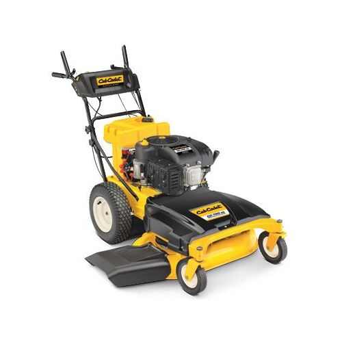 Cub Cadet Wide Area Walk Behind Lawn Mower CC 760 ES