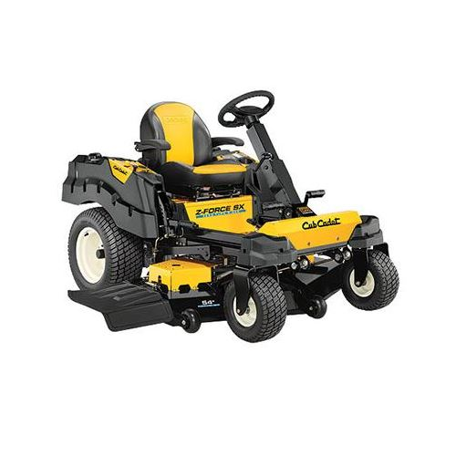 Cub Cadet Z Force SX