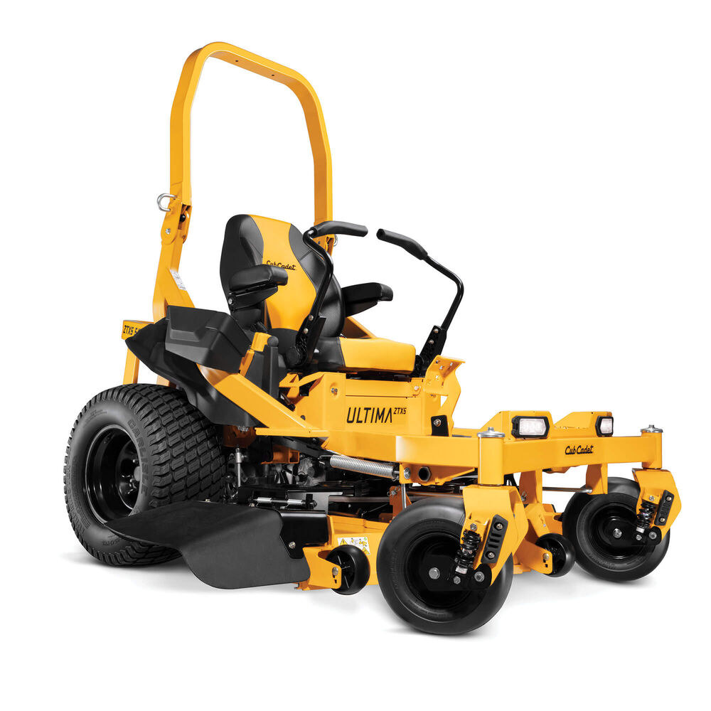 Buckeye Valley Equipment Hebron Ohio USA Cub Cadet ULTIMA ZTX SERIES Zero Turn Mower ZTX5 54