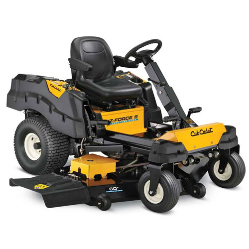 Cub Cadet Zero Turn ZForce SZ60KH