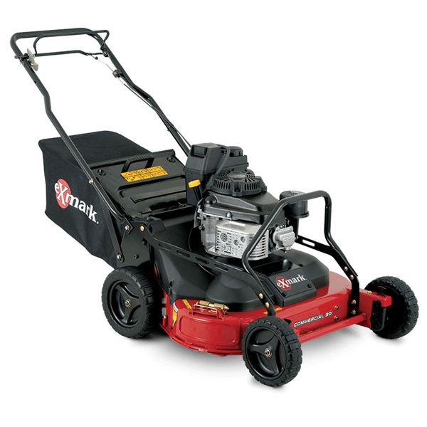 Exmark Commercial 30 Walk Behind Mower