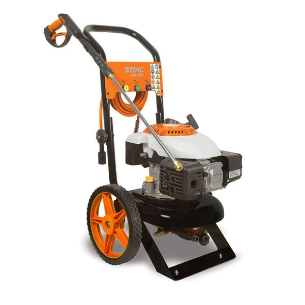Sthil RB 200 Pressure Washer