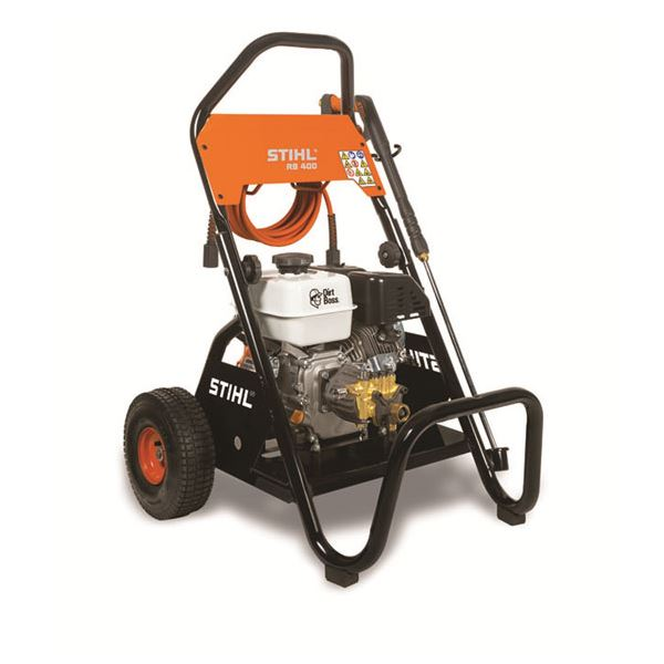 Sthil RB 400 Pressure Washer