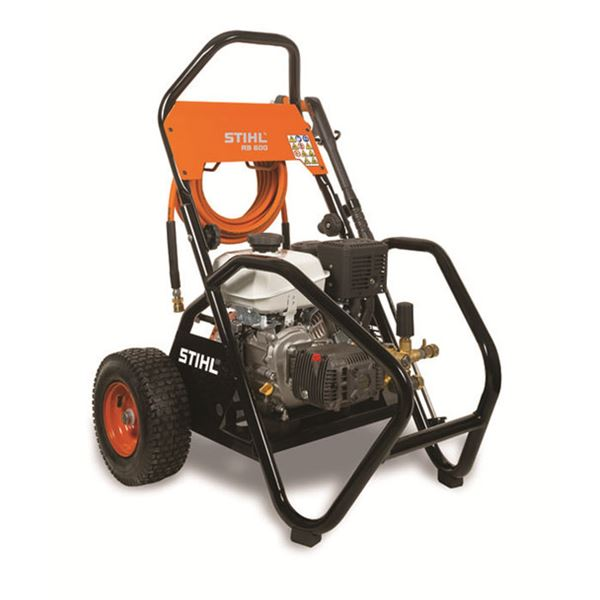 Sthil RB 600 Pressure Washer