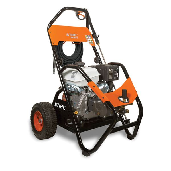 Sthil RB 800 Pressure Washer
