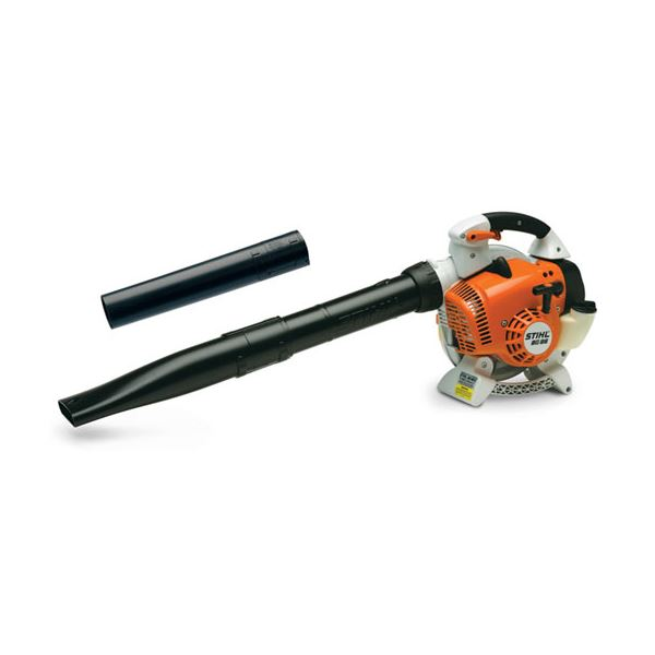 Buckeye Valley Equipment Hebron Ohio USA Stihl Blower BG 86