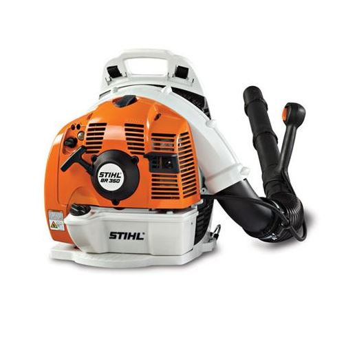 Stihl BR350 Backpack Blower