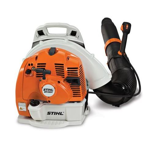 Stihl BR450 C EF Backpack Blower