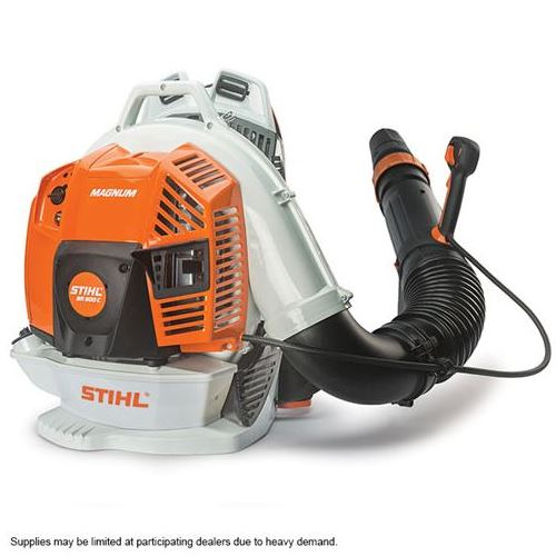 Stihl BR800 C E Magnum Backpack Blower
