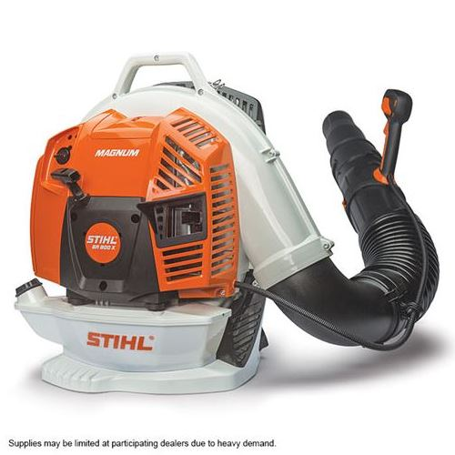 Stihl BR800X Backpack Blower
