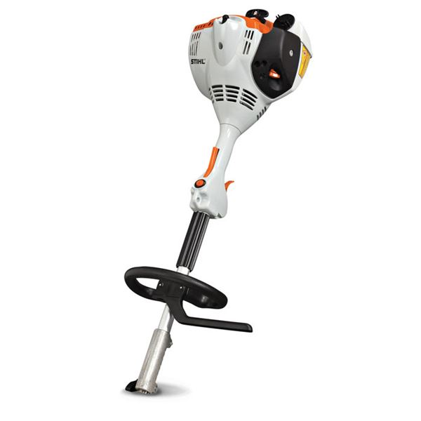 Buckeye Valley Equipment Hebron Ohio USA Stihl Kombi Motor KM 56 RC-E