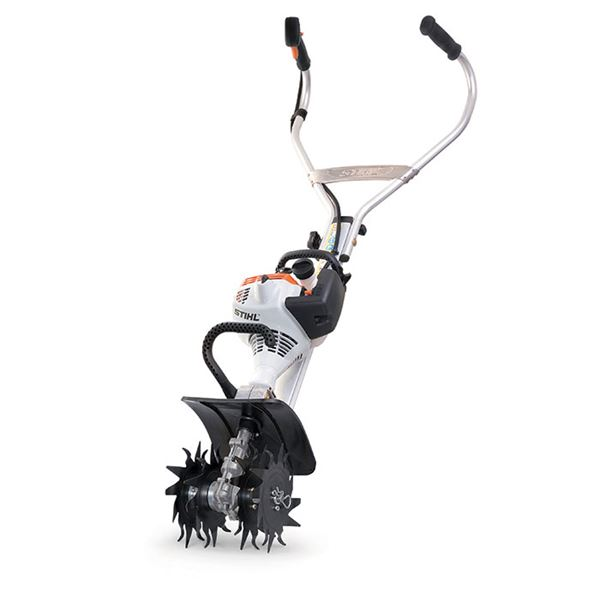 Stihl MM 55 C E K Yard Boss