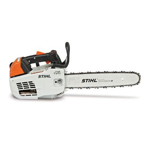 Buckeye Valley Equipment Hebron Ohio USA Stihl Chainsaw MS 201 T C-M 14 INCH